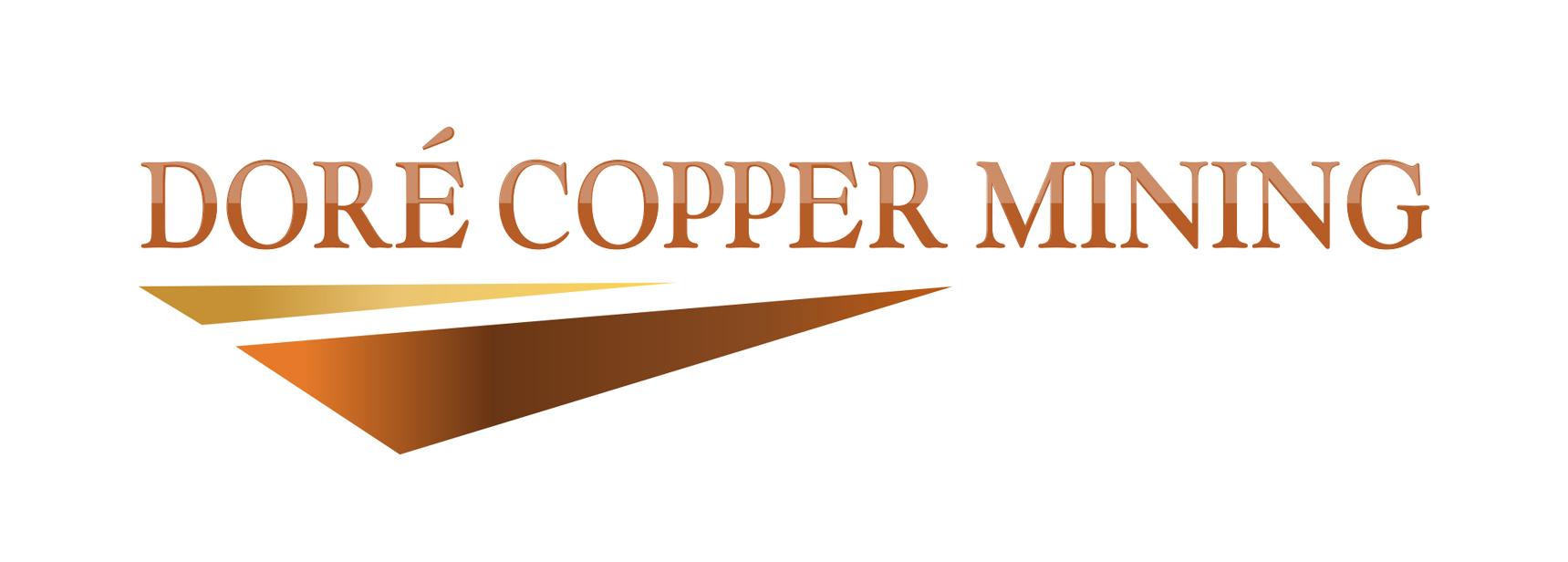 Doré Copper Announces up to C$5 Million Non-Brokered Private Placement