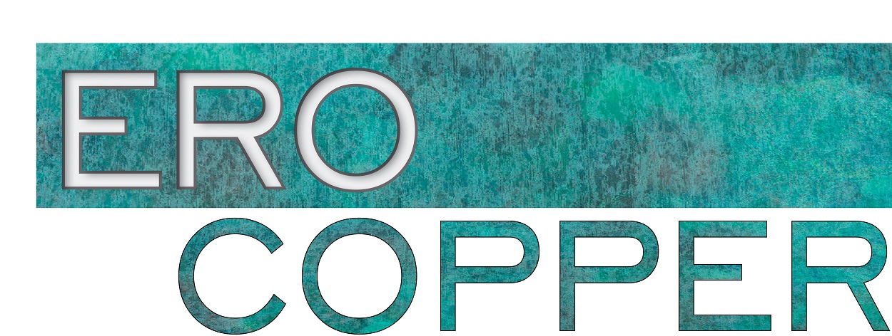 Ero Copper intersects 46.5 meters grading 4.96% copper including 36.5 meters grading 6