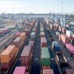 GCT Deltaport Celebrates Completion of Final Tracks at Deltaport Intermodal Rail Yard