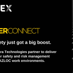 INTELEX JOINS ZEBRA TECHNOLOGIES' PARTNERCONNECT PROGRAM