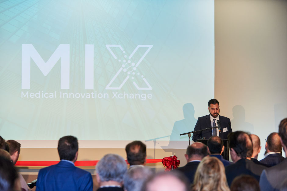 Medical Innovation Xchange Appoints Elliot Fung As Executive Director