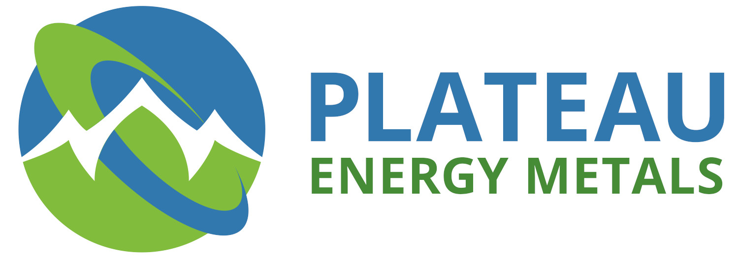 Plateau Energy Metals Announces Annual Incentive Compensation Grant and Debt Settlement Issuance