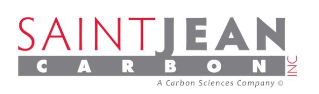 Saint Jean Carbon Announces Development Plans and Stock Option Grants