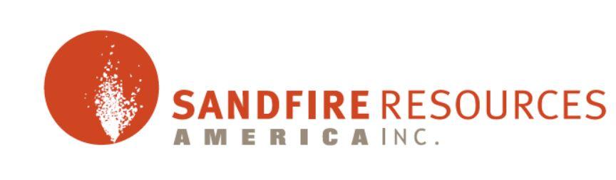 Sandfire Resources America Files Black Butte Copper Project Technical Report