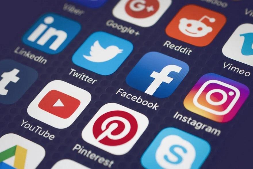 Social media trump ban