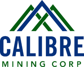 Calibre Exceeds High-End of 2020 Production Guidance Range;2021 Production Guidance of between 170,000 and 180,000 ounces of Gold Represents Top-Line Growth of ~30%