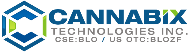 Cannabix Technologies Granted U.S