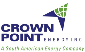 Crown Point Energy and Centaurus Energy enter into Term Sheet and propose to merge in a stock-based business combination to Create an Operationally Diversified, Financially Strong, Argentina-focused oil and gas production Company