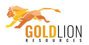 Gold Lion Trenches a New Carlin-Type Oxidized Gold Discovery at Robber Gulch; Trench RG-TR-20-03 Intersects 174 Metres Grading 0.45 g/t Au, including 0