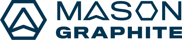 Mason Graphite Provides Update Regarding Its Corporate Strategy and on Its Commitment to Re-Accelerate the Lac Gueret Project