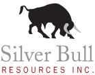 """Silver Bull Announces Maiden NI 43-101 Resource of 2.33 Million Ounces of Gold & 476 Thousand Tonnes of Copper in the """"Indicated"""" Category, and 1"""
