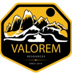 Valorem Announces Acquisition of British Columbia Gold Project