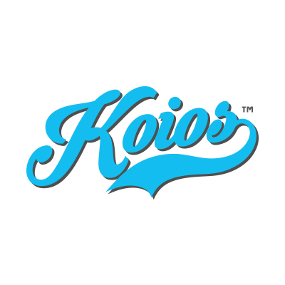 All Five KOIOS™ Flavours Now Sold in Good Earth Natural Foods, Utah's Largest Purveyor of Sports Nutrition Products