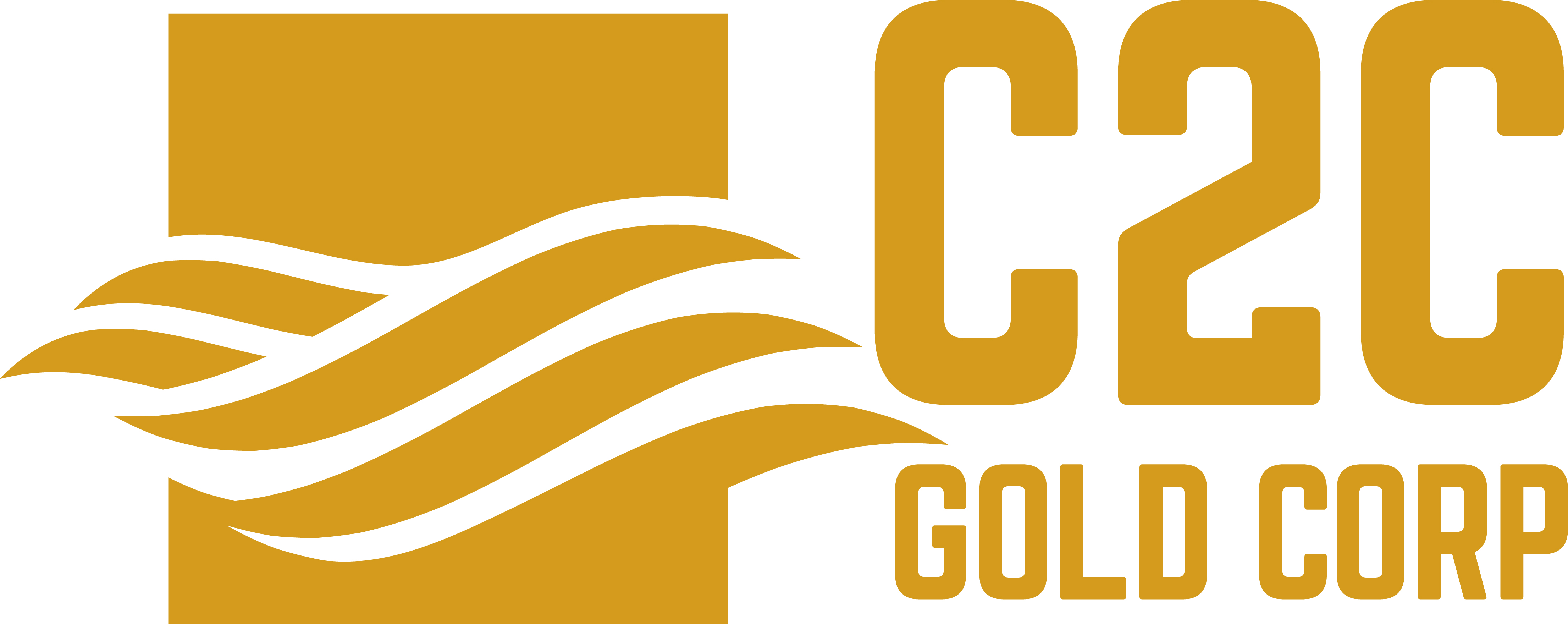 C2C Gold Expands Newfoundland Property Holdings to Cover 100 km Along Trend
