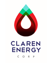 Claren Energy Unaware of Any Material Change