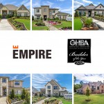 Empire Communities Named GHBA Volume Builder of the Year