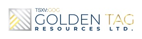 Golden Tag Reports 175.30 m of 88.54 g/t Ag