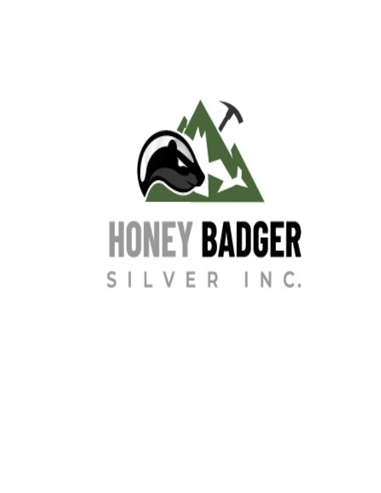 Honey Badger Silver: Message from the Chairman and Corporate Outlook