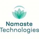 Namaste Technologies Announces Receipt of Health Canada Processing Licence by CannMart Labs