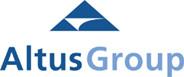 Newmark Valuation & Advisory to Utilize Altus Group's Cloud-Enabled ARGUS Enterprise