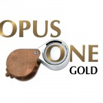 Opus One Gold Corp
