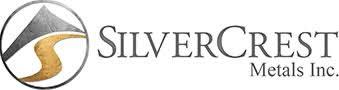 SilverCrest Announces US$120 Million Bought Deal Financing