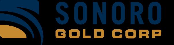Sonoro Gold Corp