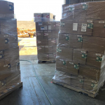 TAAT(TM) Increases Manufacturing Output by 233% to Over 57,000 Cartons Per Month in Response to Sustained Demand in Ohio