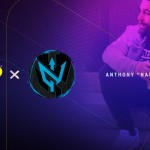 "XP Sports™ Launches Partnership With Former Pro Gamer and Current Analyst Anthony ""NAMELESS"" Wheeler"