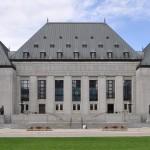 Supreme Court of Canada - w