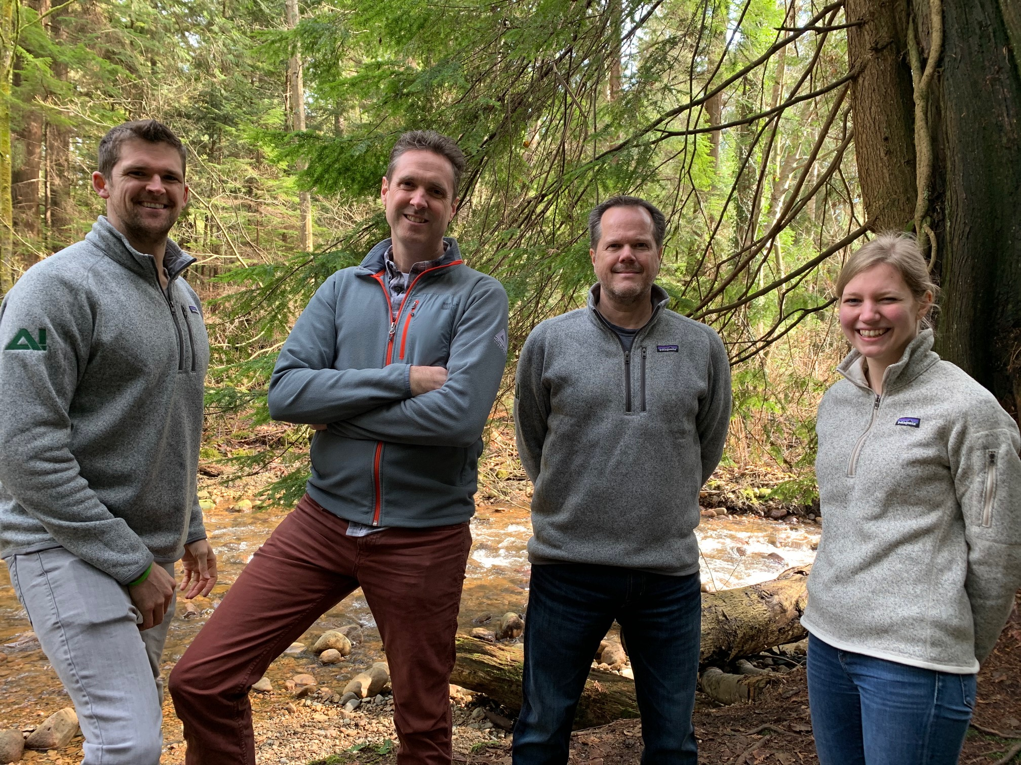 Active Impact Investments raises $41M for new climate tech fund in eight weeks
