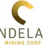 Candelaria Provides Corporate Update and Grant of Options