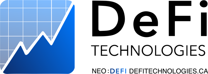 DeFi Technologies Closes $10 Million Private Placement