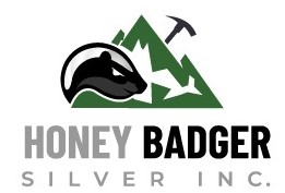 Honey Badger Silver Announces $1