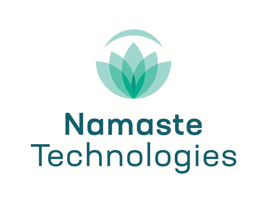 Namaste Technologies Provides Corporate Update