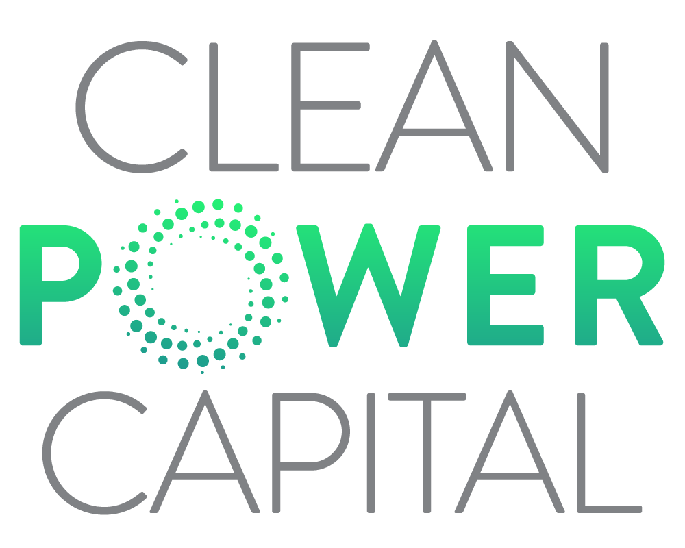 REPEAT – Clean Power Capital Corp