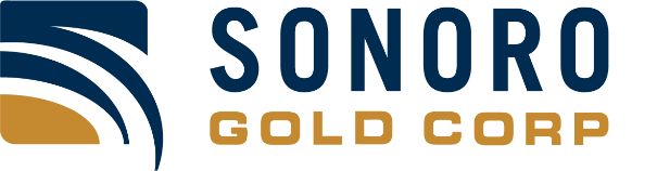 Sonoro Gold Corp. Reports Bottle Roll Tests of Cerro Caliche Mineralization Return Average Recoveries of 80
