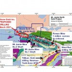 Stone Gold signs drill contract for Mt