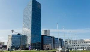 Iceland's Financial Services Backbone Relies On Genetec To Safeguard Its Data Centre