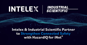 Intelex & Industrial Scientific Partner to Strengthen Connected Safety with HazardIQ for iNet®
