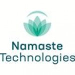 Namaste Technologies Provides a Corporate Update