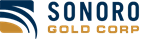Sonoro Gold Increases Unit Private Placement to $3