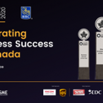 The CanadianSME Small Business Magazine Proudly Presents for the Second Time, The CanadianSME National Business Awards 2020 to Acknowledge and Celebrate the Success of Businesses Around Canada Taking Place Virtually Today, April 30, 2021, from 5 pm to 7 pm EST, Live Streaming on CanadianSME Social Media