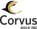 Corvus Gold Returns 185m @ 0.82 g/t Gold incl. 14.6m @ 3.4 g/t Gold from the Lynnda Strip and 14.5m @ 6.48 g/t Gold & 25