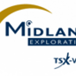 Midland Resumes Drilling on Mythril Over Newly Identified Copper-gold Targets