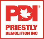 Priestly Demolition named one of Canada's Best Managed Companies