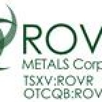 Rover Announces Drill Targets for Phase 2 Exploration at Cabin Lake Gold Project, NT, Canada