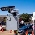 University of Arizona speeds up COVID-19 vaccine roll-out with Genetec AutoVu ALPR and Traffic Sense