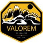 Valorem Provides Update on Expiration of Halt Trade Order and Update on BC Projects