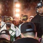 Blockbuster Mayweather vs Paul Boxing Match Provided Global Exposure for TAAT™, Driving New Engagement and E-Commerce Activity